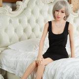 Hoogste Kwaliteit 100% Volledig Doll van het Geslacht van het Silicone Echt 5FT5