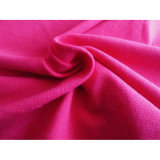 Tessuto elastico del piquè del cotone per la camicia