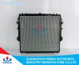 для жабры радиатора частей двигателя Тойота Innova Vigo'04