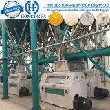 自動ローラーファクトリー小麦トウモロコシトウモロコシ製粉ミルマシン