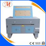 De duurzame Machine van de Gravure van de Kokosnoot met Efficiency 300PCS/Hour (JM-960h-CC2)