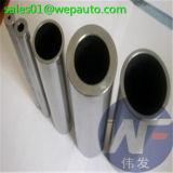 Tubo afilado con piedra del acero inoxidable del barril de cilindro SUS304 Tp