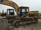 Máquina escavadora usada do gato 320b/máquina escavadora da lagarta (320B)