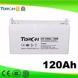De volledige Batterijen van het Gel VRLA van de Batterij 12V 150ah van de Capaciteit Lead-Acid