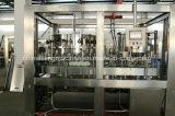 PLC 통제를 가진 자동적인 통조림으로 만드는 선 충전물 기계