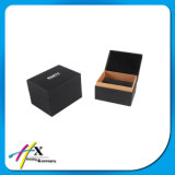 Atacado Watch Paper Packaging Box with Cotton Pillow