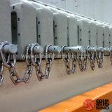 Давление фильтра мембраны высокой эффективности с быстрой открытой системой