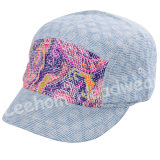 Form-Tennis-Dame Solar Fan Cap