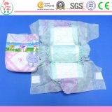 Los pañales profesionales del bebé del fabricante de China del bebé del placer S40 venden al por mayor a bebé Fraldas