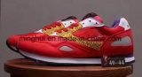 Le sport d'approvisionnement d'usine de la Chine chausse les chaussures de course
