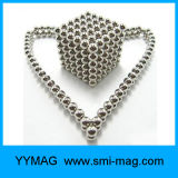 Cheap / OEM Customzied Magnetic Ball Neodymium Magnet Toys