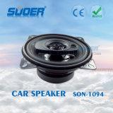 Altofalante audio do carro do altofalante 200W do carro das maneiras de Suoer 3 (SON-1094)