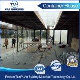 40FT Metallblatt-Herstellungs-Behälter-Haus für kleine Bildschirmanzeige-Systeme