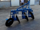 Nuevo tipo arado de disco resistente para el material agrícola