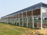 Verdampfungswasserkühlung-Auflageindustrielle Brown-nasse Luftkühlung-Auflage