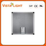 régulateur d'éclairage de panneau du plafonnier 36W-72W DEL pour des constructions d'établissement