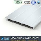 Fenster-Tür-Puder-Mantel anodisiertes Silber des Irak-6063 Aluminiumdes profil-T5