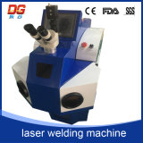 CNC 200W de Machine van het Lassen van de Vlek van Juwelen op Verkoop
