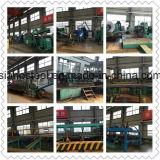 Pre гальванизированная стальная труба/гальванизированная стальная труба/цены гальванизированного GR a/Gr. b трубы ASTM A500 от изготовления трубы Китая