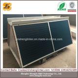 Kundenspezifischer sehr großer kupferner Kondensator-Ring für HVAC und Abkühlung