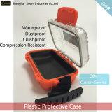Caixa dura Caixa-Impermeável segura ao ar livre de Crushproof