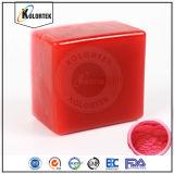 Kosmetischer Grad-Glimmer pigmentiert Seifen-Farben-Pigment