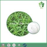 Высокое качество Steviaoside 80%, 90%, 95%, выдержка Stevia 98%