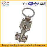 Kundenspezifisches Sport-Auto-Modell-Schlüsselkette im Fabrik-Preis