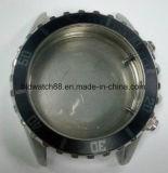 cajas de reloj del acero inoxidable 316L
