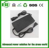 Bloc d'alimentation de commutation pour 54.6V2a la batterie du lithium Battery/Li-ion à l'adaptateur du pouvoir 100V-240V avec de pleines protections