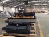 Машина отрезока провода CNC большой таблицы высокоскоростная