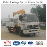 [دونغفنغ] [3تون] شاحنة مرفاع لأنّ عمليّة بيع