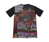 Les plus défunts loisirs d'usure de sport de Customzied de mode Jersey/T-shirt (T5050)