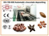 Máquina automática do depositante do chocolate do KH