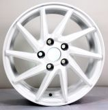 Колесо сплава автомобиля 16 дюймов алюминиевое для всех видов тавра автомобиля