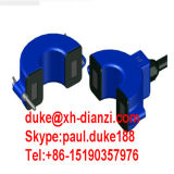 Dédoubler-Faisceau extérieur Cts de 36mm 100A/5A IP67 Bride-sur le détecteur actuel