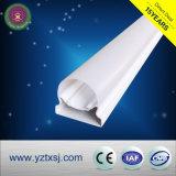 Venta caliente en la cubierta T8 del tubo de Medio Oriente LED