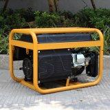 Bisonte (Cina) BS3500u (E) prezzo portatile del generatore di monofase della famiglia di inizio di Electirc del collegare di rame di 2.8kw 2.8kVA