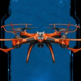 27710c 조정 2MP 사진기를 가진 공중선회 고도 RC 기압계 Quadcopter