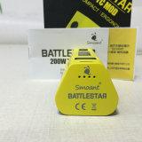 Modèle neuf de comité technique de Smoant Battlestar 200W Battlestar 200W d'arrivée