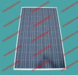 30V多太陽電池パネル255W-270Wの肯定的な許容(2017年)