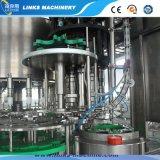 maquinaria de enchimento da água mineral do frasco do animal de estimação 500ml
