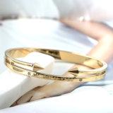 Spitzeneuropa-Formschmucksachen Edelstahl-Armband, Nagel-Armband