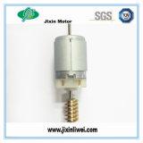 F280-399 Motor DC Acerca de la cerradura auto de coche pequeño motor para las piezas de automóvil de alto par 13000 rpm