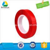 Cinta transparente adhesiva De acrílico-Basada bilateral de la cinta los 3m (BY3080C)