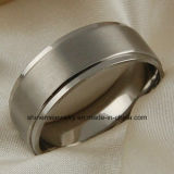 Wholesale Titanium 316L Stainless Steel Rings (TR1819)