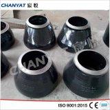 Riduttore senza giunte di Wedled del acciaio al carbonio di ASTM A234 (WPA, WPB, WPC)