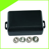 Positionnement et système de recherche imperméables à l'eau de véhicule du traqueur magnétique GPS Cctr-809