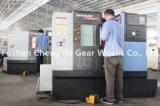 CNC de alta precisión de mecanizado de eje para el motor