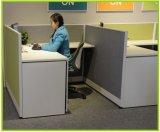 최신 영업소 가구 사무실 책상 모듈 사무실 워크 스테이션